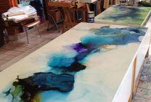 Malereien