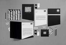 IDs / Branding, corporate identities, business cards, logos, graphic design
