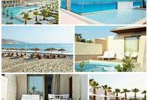 Travel - Crete 2015