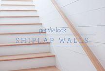 Walls / Wall treatments and the works / by Kamila Bilwani