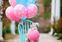 For The Love of Payton Turning One..... / Ideas For Payton's First Birthday