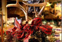 Christmas / by Ashley Hayden
