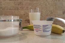 Yogurt Recipes / Find here all my favorite Greek yogurt recipes!