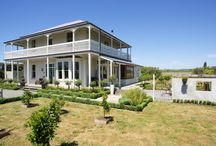 Hawkes Bay Holiday Homes  / Rental Holiday Homes in Hawkes Bay, New Zealand