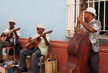Travel Cuba / Republic of Cuba.                                                                                                                 Official language: Spanish, Capital: Havana