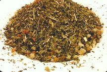 Herbal infusions / Our herbal infusions from the ancient wisdom, from the inner space
