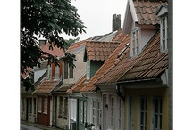 Our neighbourhood in Aalborg