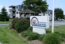 Perfectly located Rehoboth Beach home