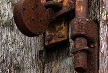 Rust Is Beautiful