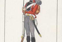 Danske uniformer