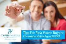 Twin Waters Estate Agent - First Home Owners