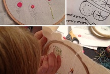 Betty Buttons / Things we make • Things we love / by Stella McMahon