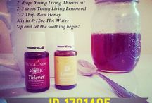 Essential Oils-Young Living