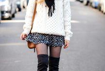 Whites :)
