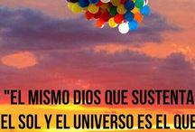 Con DIOS todo es Posible