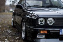 Lovely cars