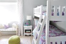 Alina's room