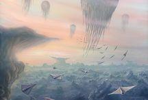 Walka o planetę