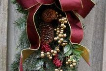 Guirlandas de Natal