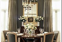 Dining Room / by Carrie