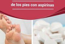 aspirinas para durezas