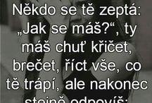 citaty ninuskine❤️❤️