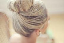Hair - wish list