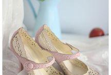 cipők, gyönyörűek