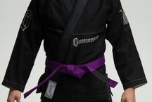 Gameness Black Feather Gi / There are many reasons the Gameness Feather Gi is a favorite among the Gameness Pro Team, and the medals keep coming for both professional and amateur athletes alike. The Feather is known for the right combination of being lightweight, durable, and comfortable.