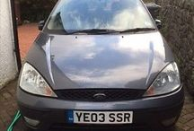 Cars Under £500 / Finding and sharing Cars for sale under £500 from Auction websites across the UK