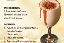 Amarula Cream - In true African style – on ice at sunset