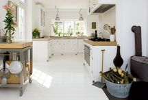 Kitchens / by Amy Thomas