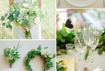 Naša paleta svadieb 2016 / Svadobné výzdoby Flordeluxe 2016