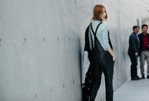 Street/Fashion Photography