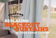 Camping / by Samantha Bailey