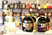Where to buy bento boxes and accessories in Japan