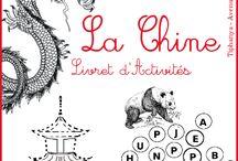 C1: chine
