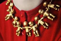 jewelry / by Paulina Parodi Vidal