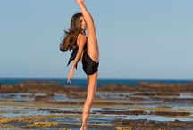 Ballet in Nature / and why not?
