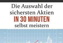 Vermögen aufbauen - Aktien