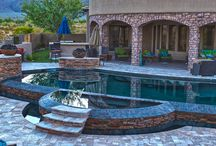 Phoenix pool contractor / With such capable pool designing Phoenix benefits, the bleeding edge plan with to great degree lovely complete pools can now be yours at an exceptionally sensible cost. There are uncommonly accomplished builders providing pool administration Arizona, who are known for working as an inseparable unit with their customers to give you. For more details on Scottsdale Pool Company, visit us at nolimitpools.com for more details on our services