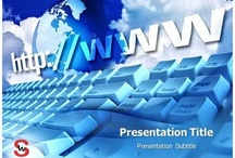 Computer & IT PowerPoint Presentation / You can upload your Presentation and share with The World...