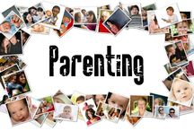 The Parenting Toolbox / An Array of Parenting Tips, Advice & Information