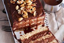 Cake/taart