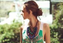 Love to Wear / by Caro Cikato