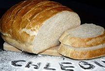 chleby i bulki
