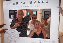 August 2016 AMAZING CABO BAR CRAWL / Fun and awesome pictures of our guests during our events