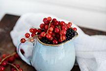 Inspiring Food Photography