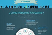 Social Media Spain / Intercambio de información, últimas noticias, curiosidades, herramientas. Todo sobre redes sociales. El futuro de un presente que ya está aquí.