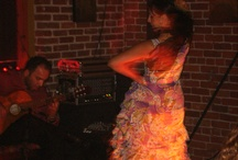 My Flamenco Photography and Videos / by Across a Blue Sea w/Katherine Bowers